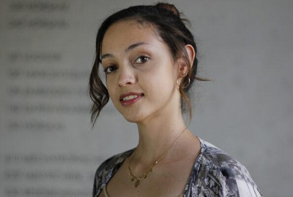 Sophia Hoyos
