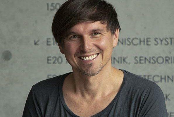 Matthias Kornecki